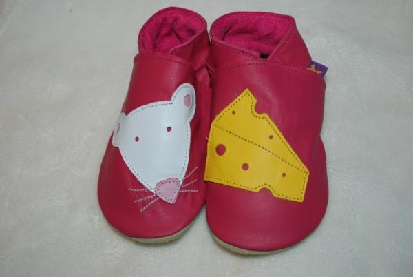 XL Paputki Starchild - minnie cheese 18-24 m-cy